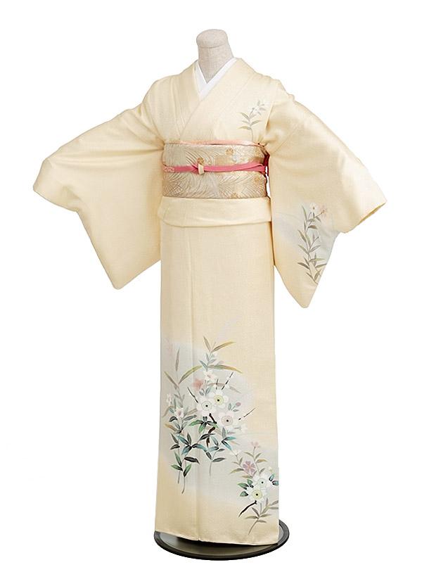 訪問着レンタルt239/結婚式・入学式・お宮参