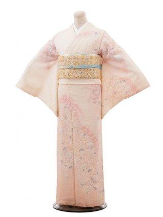 訪問着レンタルt468 桂由美 結婚式 入学式 お宮参