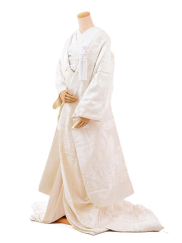 ▶白無垢レンタル 914束ね熨斗 鶴
