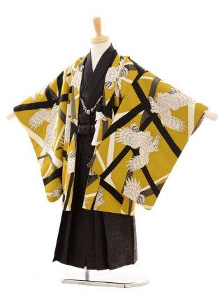 かんたん七五三(3男袴)0296 JAPAN STYLE 鷹