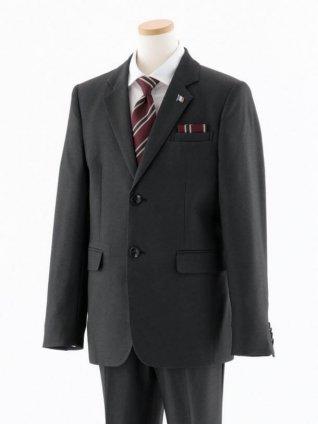 [男児スーツ]長ズボン グレースーツセット 0083 160cm~