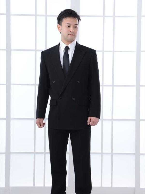 男性用礼服<br>ダブル