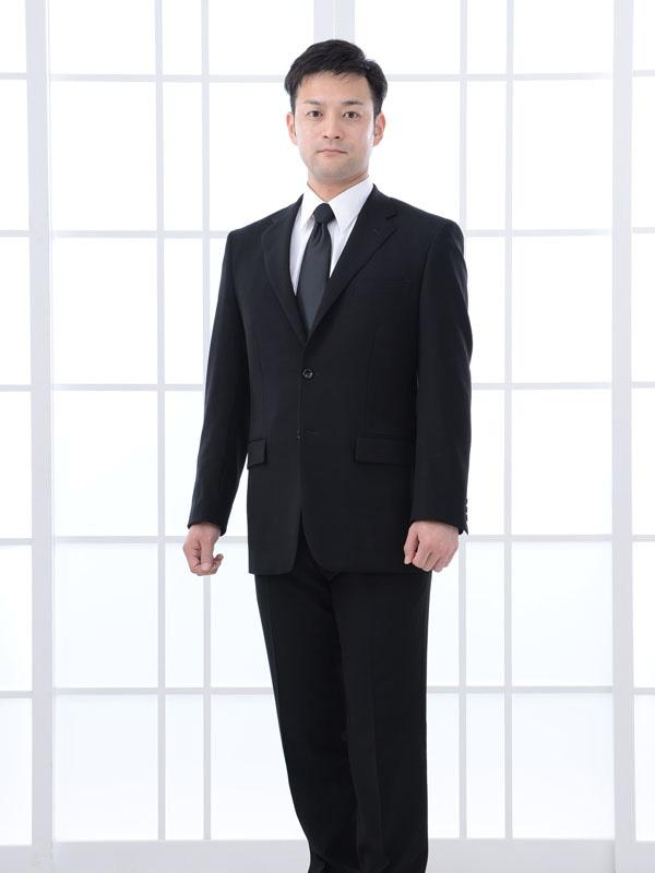 男性用礼服<br>シングル