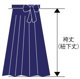 袴サイズ画像3-2