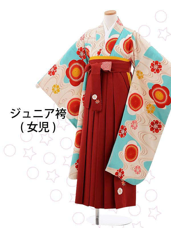 小学生袴(女児)レンタル